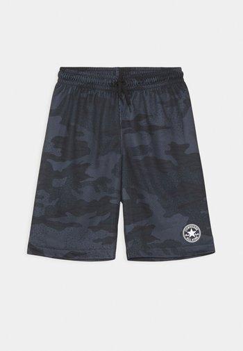 CHUCK PATCH UNISEX - Shorts - black