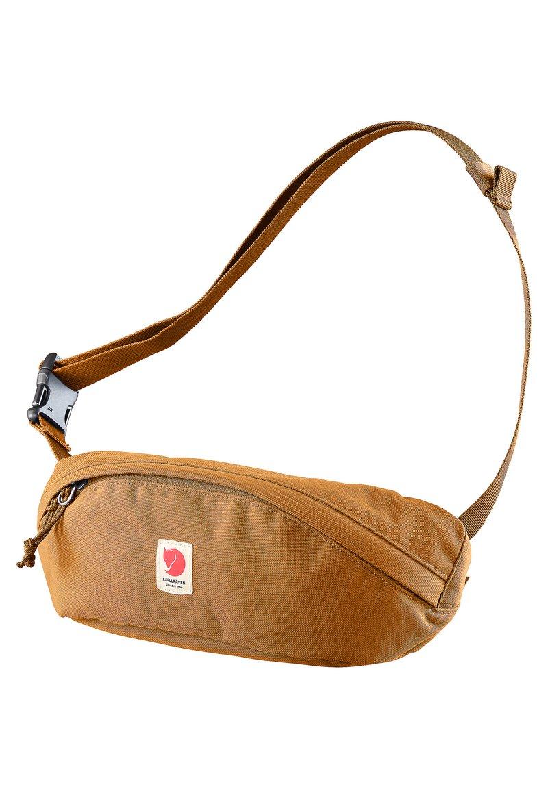 Fjällräven - Bum bag - red gold [171]