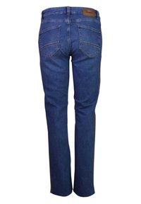 Mos Mosh - Jeans Skinny Fit - dunkelblau - 1