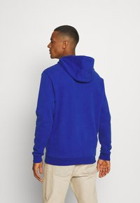 Ellesse - GOTTERO - Bluza z kapturem - blue - 2