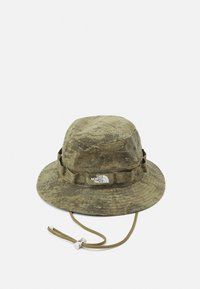 CLASS BRIMMER UNISEX - Hat - olive
