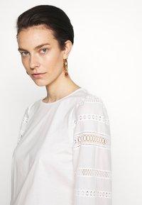 WEEKEND MaxMara - GIOTTO - Long sleeved top - white - 3