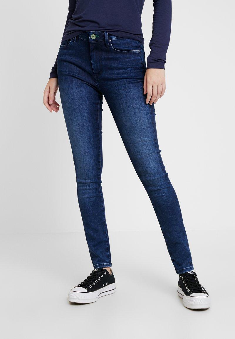 Pepe Jeans - Jeans Skinny Fit - denim