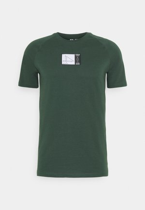 JCOJEDI TEE CREW NECK  - T-shirt print - darkest spruce