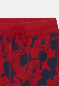 GAP - TODDLER BOY MICKEY MOUSE - Trousers - modern red - 2