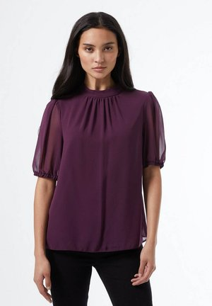 BERRY  - Blouse - berry