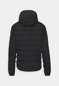Gym King - CORE JACKET - Winter jacket - black - 1