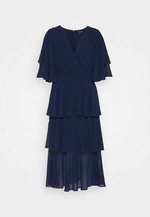 GIANA - Cocktail dress / Party dress - navy