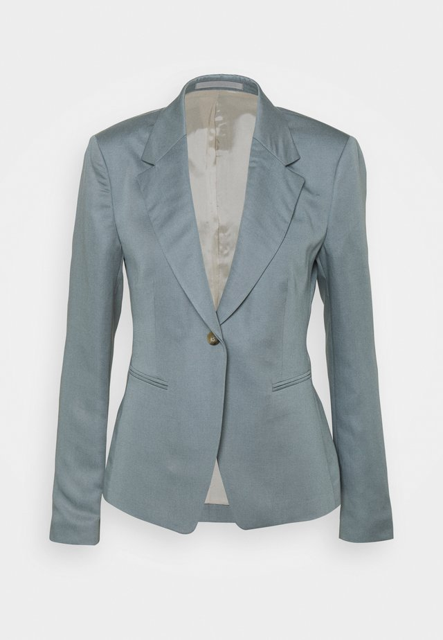 MIRJA - Blazer - faded blue