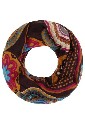 Sjaal - braun