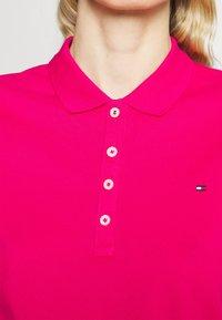 Tommy Hilfiger - ESSENTIAL - Polo shirt - bright jewel - 3