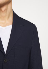PS Paul Smith - MENS JACKET UNLINED - Suit jacket - navy - 3