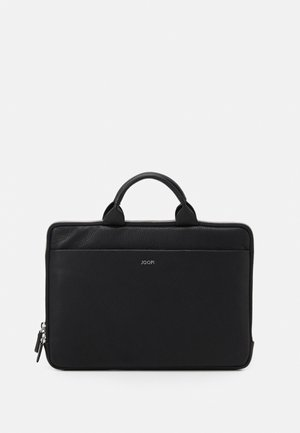 CARDONA SAMU BRIEFBAG UNISEX - Briefcase - black