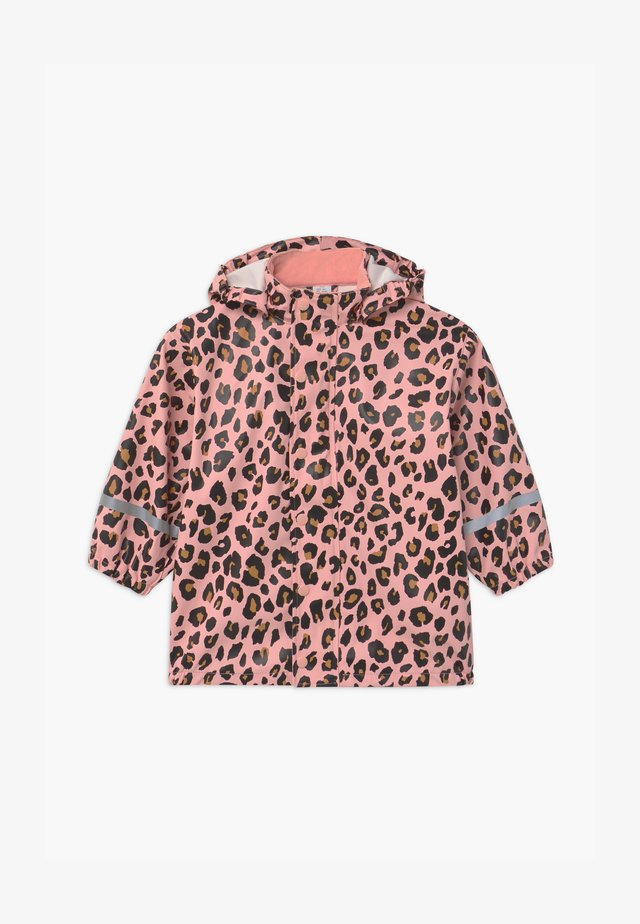 SMALL KIDS - Impermeable - pink
