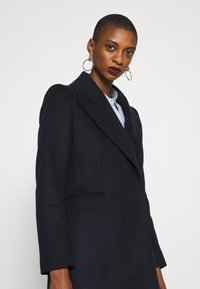 IVY & OAK - MAXI COAT - Klasický kabát - navy blue - 3