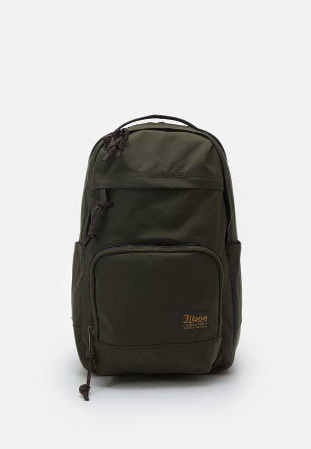 DRYDEN BACKPACK - Ryggsekk - ottergreen