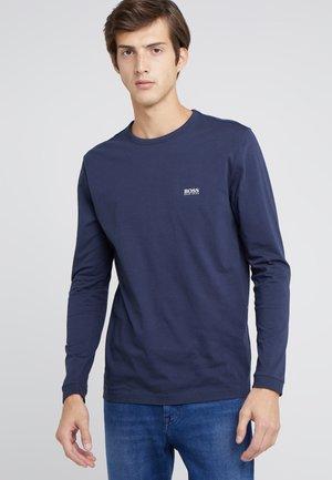 TOGN - Langærmede T-shirts - navy