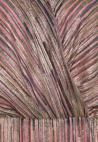 NAF NAF - FIESTA - Suknia balowa - multicoloured - 2