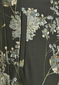 InWear - Trousers - rust elderflower - 6