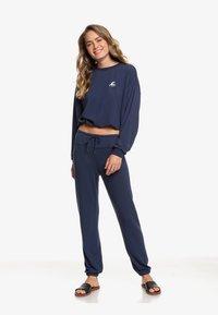 Roxy - Sweatshirt - mood indigo - 1