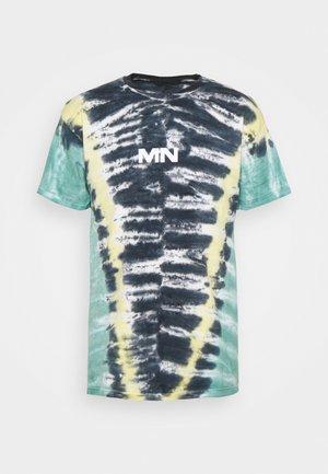 KINGSTON REGULAR  - T-shirts med print - multi