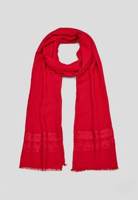s.Oliver - Scarf - red - 6
