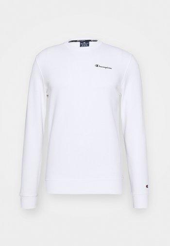 LEGACY CREWNECK - Sweatshirts - white