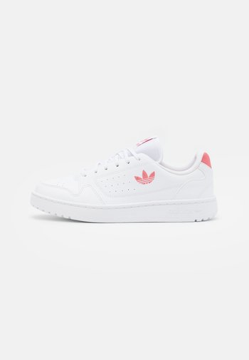 NY 90 UNISEX - Zapatillas - footwear white/hazy rose