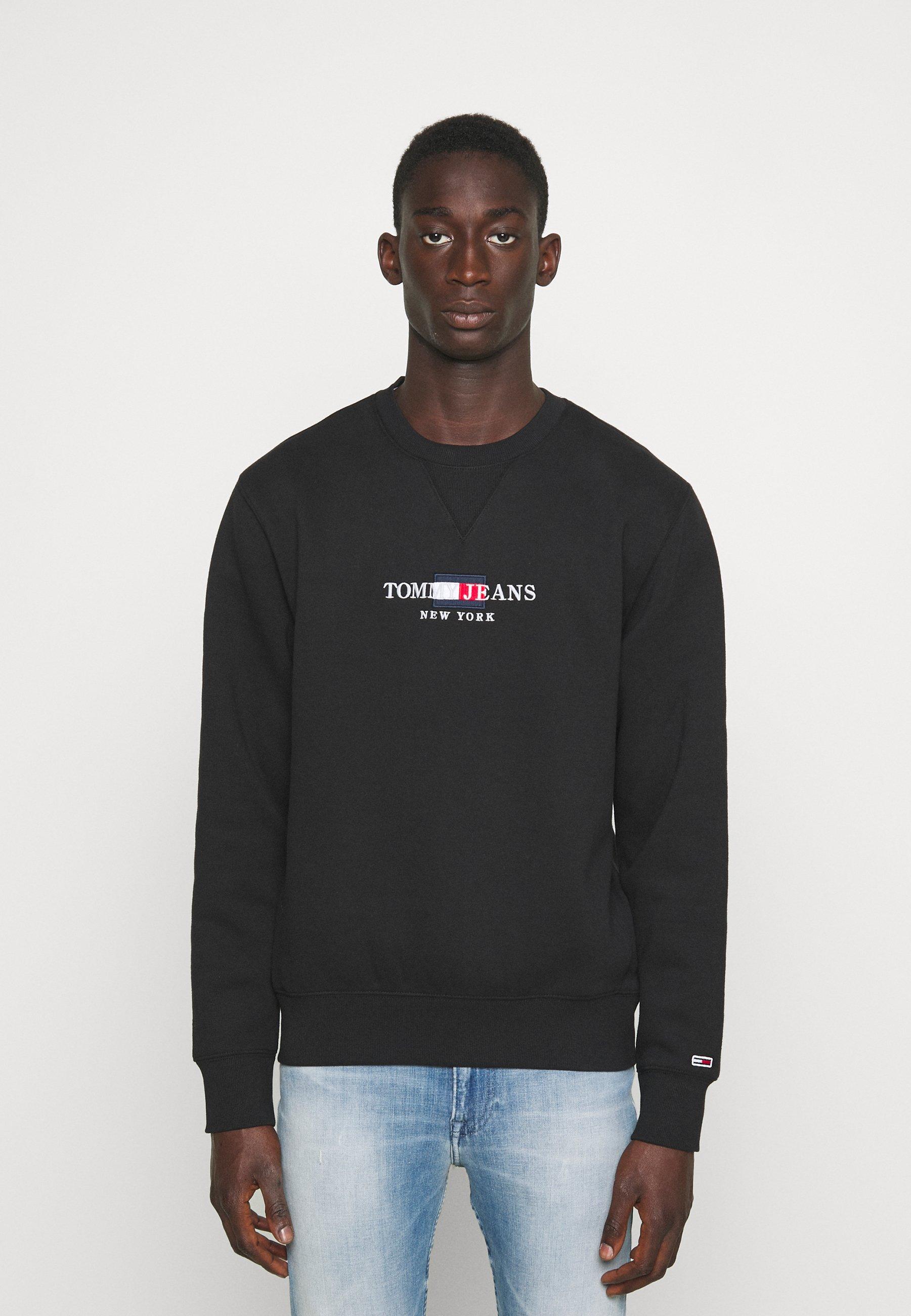 Men TIMELESS CREW - Sweatshirt