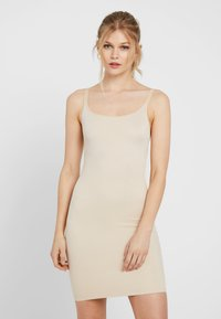 Maidenform - DRESS COVER YOURBASES - Shapewear - nude - 1