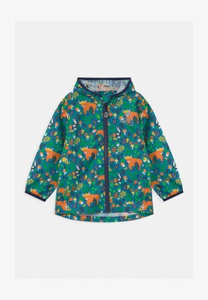 RAIN OR SHINE UNISEX - Impermeable - green