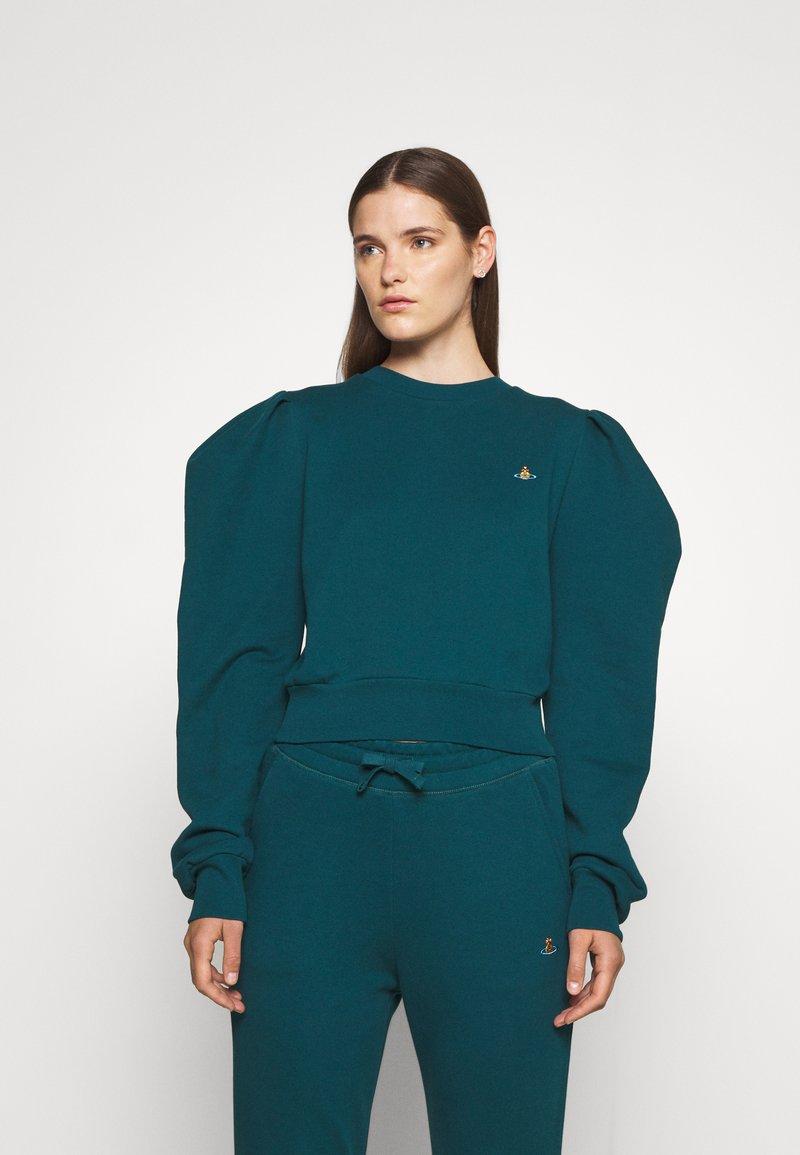 Vivienne Westwood - ARAMIS - Sweatshirt - green