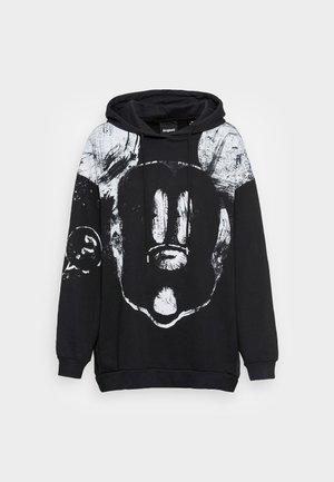 BIG MICKEY - Sweatshirt - black