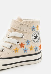 Converse - CHUCK TAYLOR ALL STAR - High-top trainers - natural/multicolor/black - 5