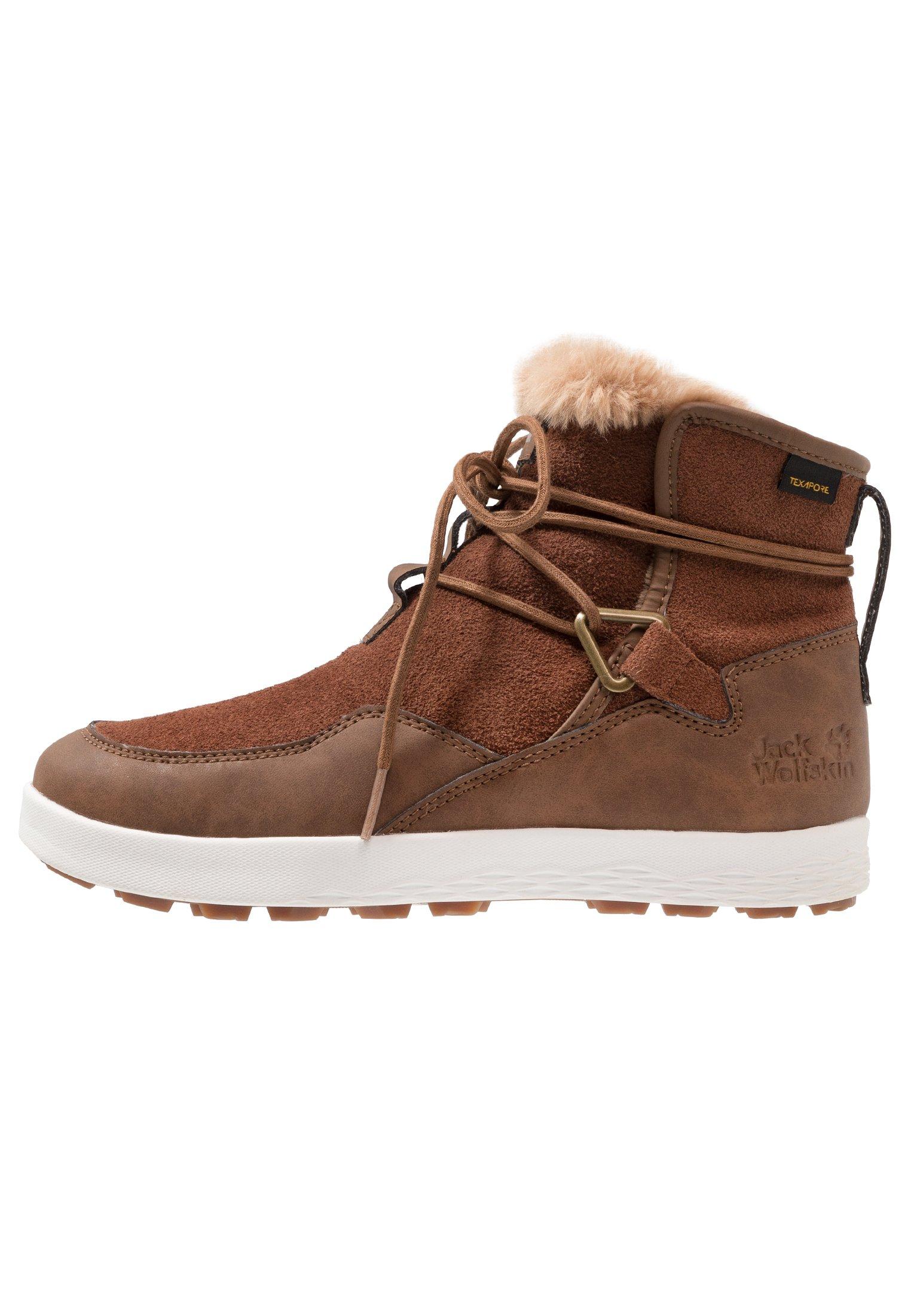 Women AUCKLAND TEXAPORE BOOT - Winter boots