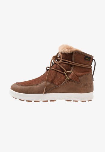 AUCKLAND TEXAPORE BOOT