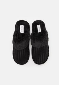 Cotton On - LACHLAN SLIPPERS - Tofflor & inneskor - charcoal - 3