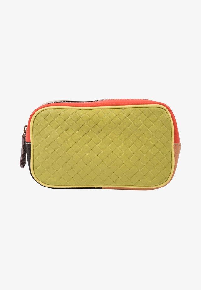 Bæltetasker - mehrfarbig