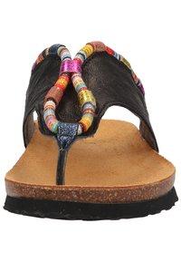 Think! - T-bar sandals - sz/kombi - 6