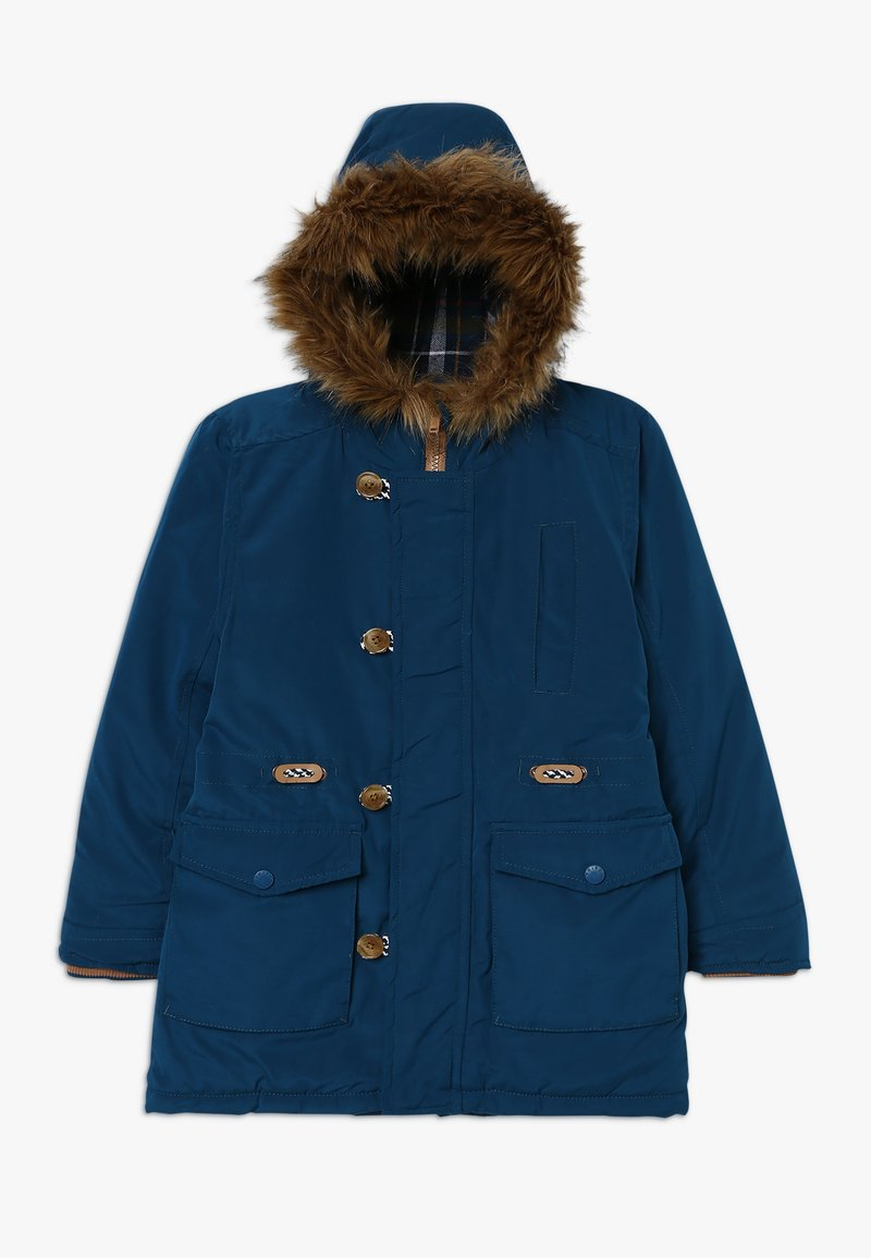 Friboo - Winter coat - poseidon