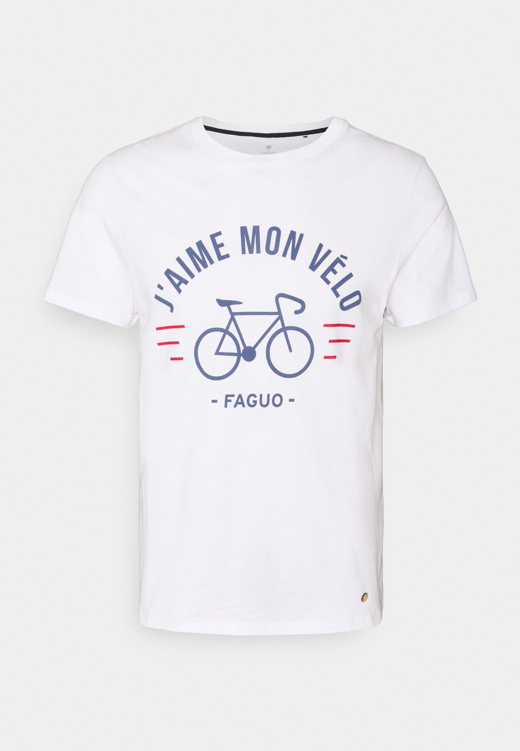 Homme ARCY UNISEX - T-shirt imprimé