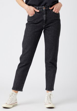 Relaxed fit jeans - mountain rock