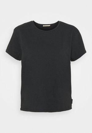 LISA - T-shirts basic - antracite