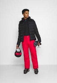 Bogner Fire + Ice - LASSE - Ski jacket - black - 1