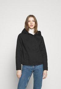 Vero Moda - VMALMA - Lett jakke - black - 0