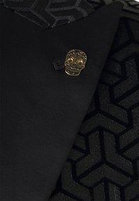 Twisted Tailor - CHAKA SUIT - Suit - black - 6