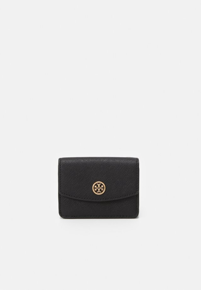 ROBINSON WALLET - Peněženka - black