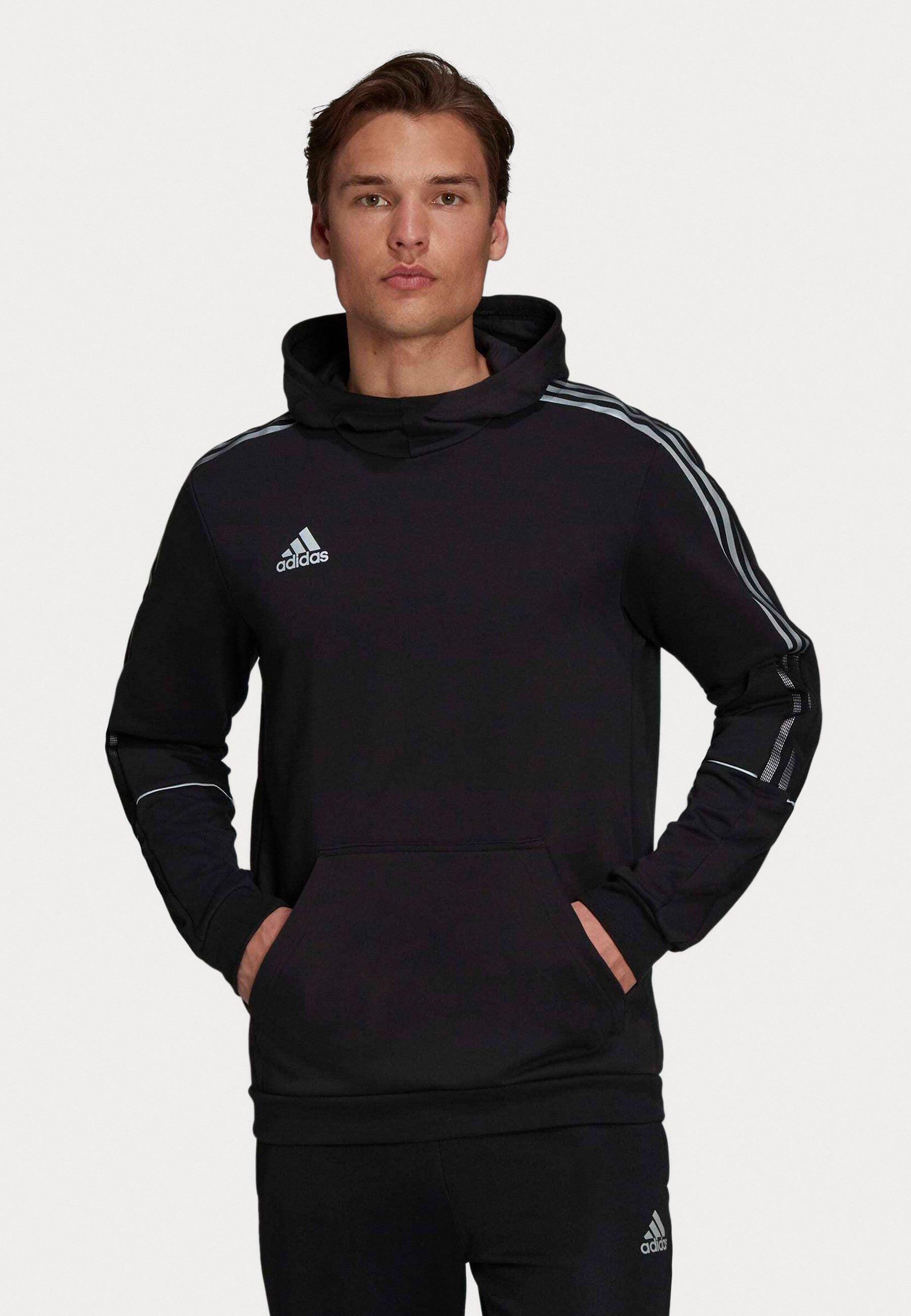 Men TIRO HOODY - Sweatshirt