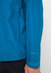 Patagonia - CALCITE  - Hardshell-jakke - balkan blue - 5