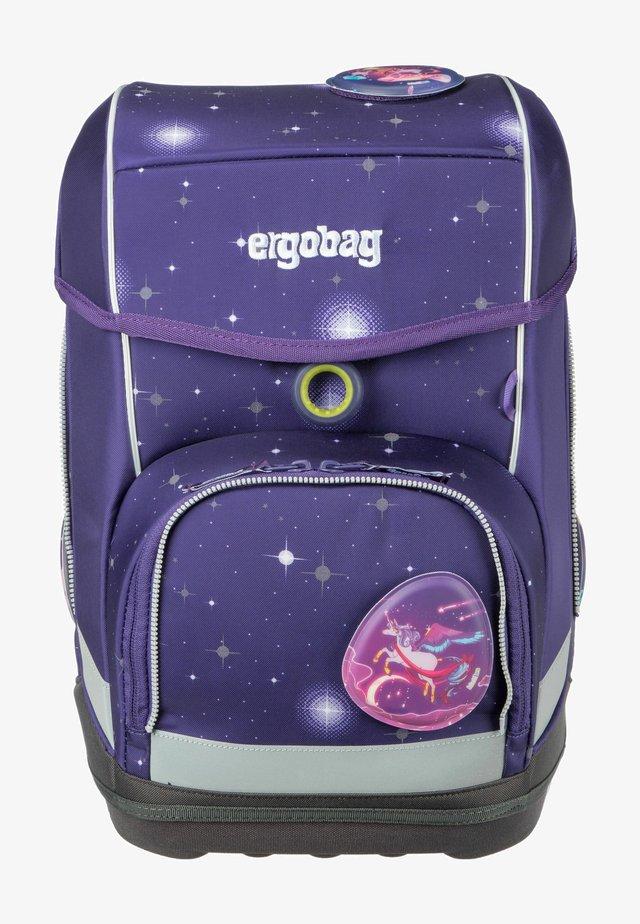 School bag - bärgasus glow